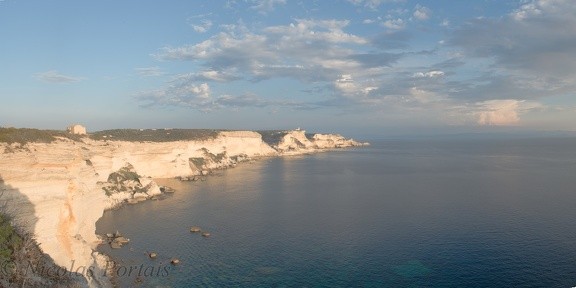 Cliff of Bonifacio #2